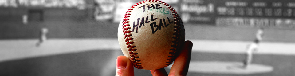 The Hall Ball